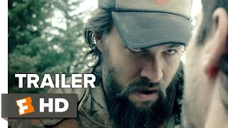Download Sugar Mountain Official Trailer 1 (2016) - Jason Momoa Movie Video