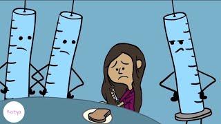 Download Жизнь с сахарным диабетом || Русская озвучка Video