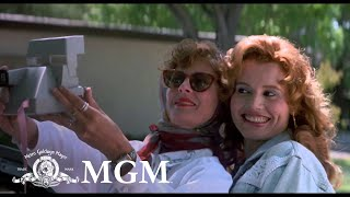 Download Thelma and Louise - Original Trailer | MGM Video