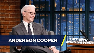 Download Anderson Cooper Learned Shocking Things About His Mom During Their Press Tour Video