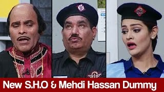 Download Khabardar Aftab Iqbal 16 December 2016 - New S.H.O & Mehdi Hassan - Express News Video