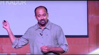 Download The Art and Science of Conservation | Sandesh Kadur | TEDxAmityUniversity Video