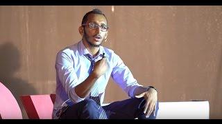 Download What Makes Us Human | Mohammed Mahadi | TEDxYouth@NileStreet Video