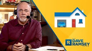 Download Buying vs Renting A Home - Dave Ramsey Rant Video