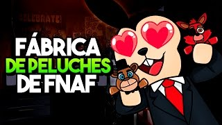 Download ROBLOX: LA FÁBRICA DE PELUCHES DE FIVE NIGHTS AT FREDDY'S | iTownGamePlay Video