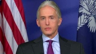 Download Rep. Trey Gowdy: FBI Director Comey did the right thing Video
