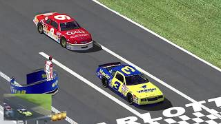 Download NASCAR Racing 2003 Reenactment Compilation 7 (800th Video Special) Video