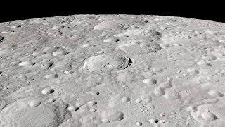 Download NASA | Tour of the Moon Video