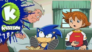 Download Sonic X | Sonic the Hedgehog Video