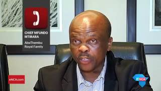 Download AbaThembu chief has died Video