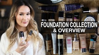 Download My Current Foundation Collection | ttsandra Video