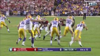 Download Alabama @ LSU, 2016 (in under 29 minutes) Video