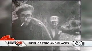 Download Exploring Fidel Castro's Relationship With Blacks & Understanding His Complex Legacy Video