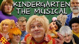 Download Kindergarten: The Musical Video