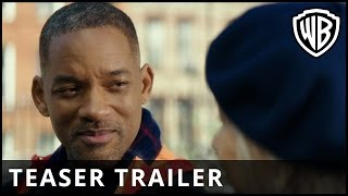 Download Collateral Beauty - Teaser Trailer - Official Warner Bros. UK Video