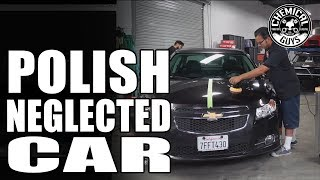 Download How To Make A Used Car Look New! - Chemical Guys Car Care Video
