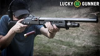 Download The Remington 870 for Home Defense: Part 1 Video