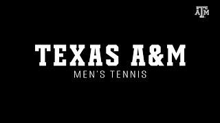 Download 2018 Texas A&M Men's Tennis Highlight Video Video