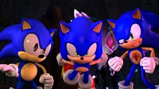 Download Life And Deaths Of Sonic The Hedgehog Trailer Video