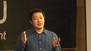 Download 커피숯을 만드는 도시광부 | Joshua NA | TEDxIncheonUSalon Video