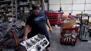 Download Henson Racing Engines - Behind the scenes - 06102017 Video