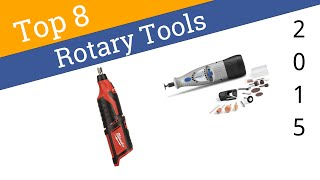 Download 8 Best Rotary Tools 2015 Video