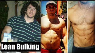 Download TIPS On Staying Lean While Building Muscle (Ft. Silent Mike) Video