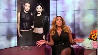 Download Wendy Williams reads the Kardashians Video