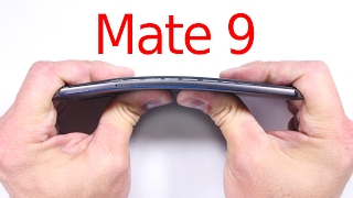 Download Mate 9 Durability Test - Bend Test, Scratch and BURN test Video