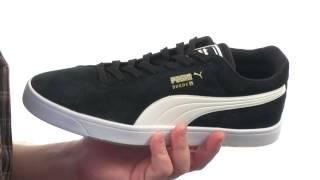 Download PUMA Suede Skate SKU:8480059 Video