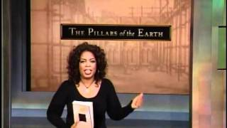 Download The Pillars of the Earth - Oprah loves the book Video