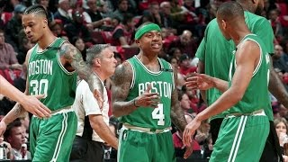 Download Rajon Rondo Out Indefinitely With Broken Thumb! Celtics Bulls Game 3 Video