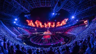 Download Highlights from the 30th Summer Universiade Video