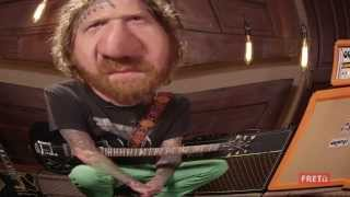 Download Brent Hinds (Mastodon): The Sound and The Story (Official Trailer) Video