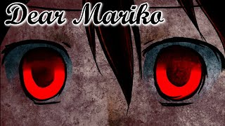 Download Dear Mariko - A Visit From A Yandere, Manly Let's Play (ALL ENDINGS) Video