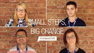 Download Young Leaders: Small Steps for a Big Change Video