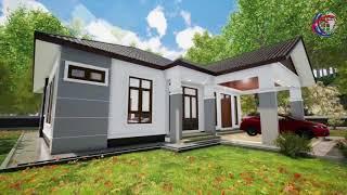 Download Bina Banglo Kelantan - Bumi Semarak Builders Video