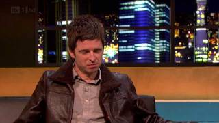 Download Noel Gallagher (Interview on The Jonathan Ross Show - 2011-10-21) [HD] Video