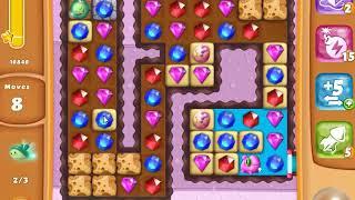 Download Diamond Digger Saga Level 1381 - NO BOOSTERS   SKILLGAMING ✔️ Video