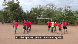 Download WHO: ″In our hands″ - HIV self-testing in Malawi - Short version Video