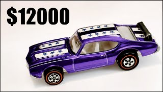 Download Most Valuable Hot Wheels Cars Video