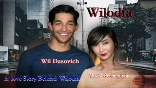 Download Wilodia Love Story Video
