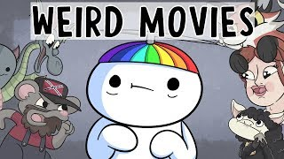 Download Movies I Thought Were Weird Video