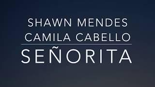 Download Shawn Mendes, Camila Cabello - Señorita (Lyrics/Tradução/Legendado)(HQ) Video