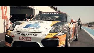Download CD SPORT - Champion de France FFSA GT4 Video