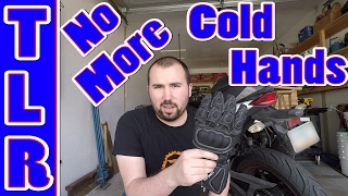 Download No More Cold Hands | Winter Riding Video