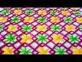 Download Hand Embroidery new nakshi katha design-2018 video tutorial ।বাংলাদেশি নকশী কাথার ডিজাইন. Video