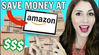 Download How To Save Money on Amazon | AMAZON HACKS | Earny [ But, First, Coffee ] Video
