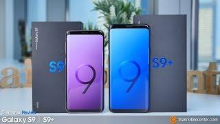 Download รีวิว Samsung Galaxy S9 และ S9+ กล้องดียิ่งกว่า Note 8 และฟีเจอร์สมบูรณ์แบบยิ่งกว่าเก่า! Video