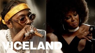 Download 2 Chainz & Amara La Negra Indulge in the Finest Rare Cigars Video